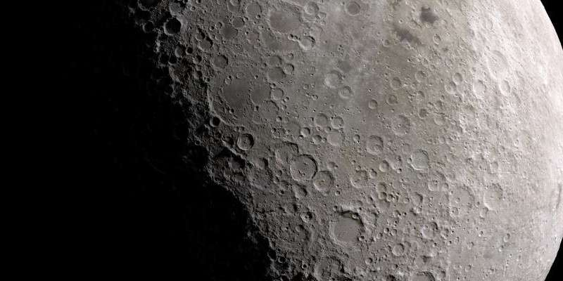 New technique uses AI to locate and count craters on the moon