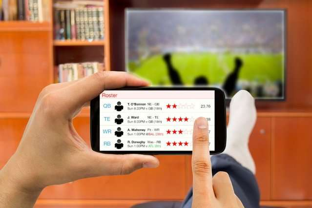 Researchers find most fantasy sports are based on skill, not luck