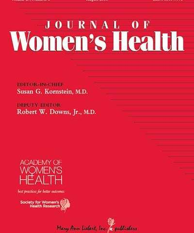 New guidelines for the evaluation and treatment of perimenopausal depression
