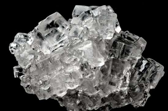 Researchers unlock another piece of the puzzle that is crystal growth