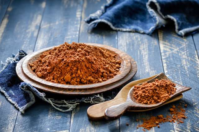 Study finds that consuming a flavonoid in cocoa helped healthy mice delay skeletal muscle aging