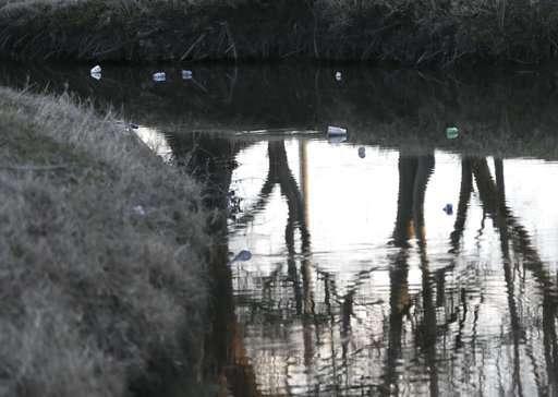 Hurricane Harvey's toxic impact deeper than public told