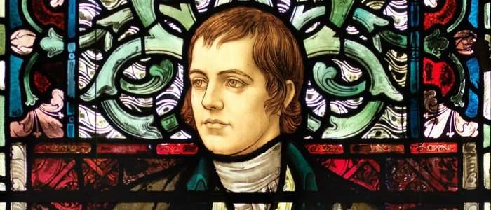 Research suggests poet Robert Burns may have had bipolar disorder
