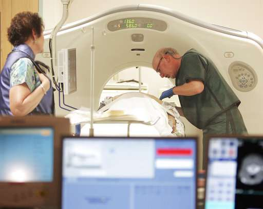 A cancer screening flop: Few smokers seek free lung scans