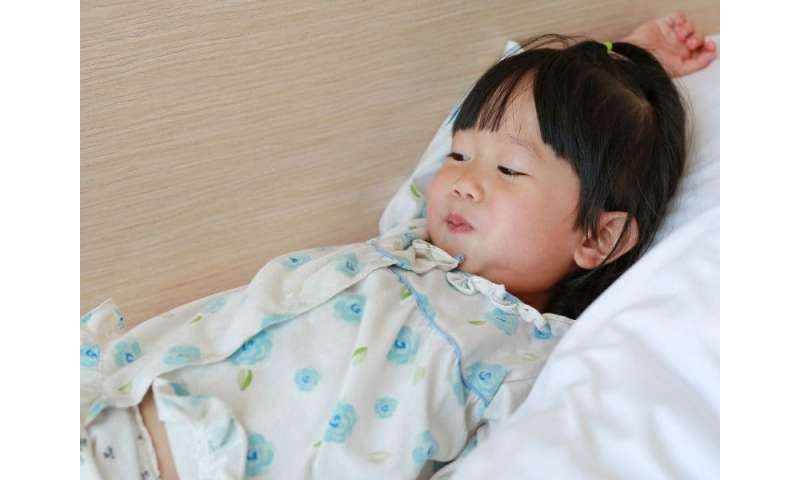 Acetaminophen can reduce recurrence of febrile seizures