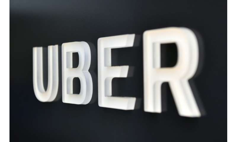 A complaint against Uber was brought by the Taxi 40100 company that said the US firm was infringing competition rules in the Aus
