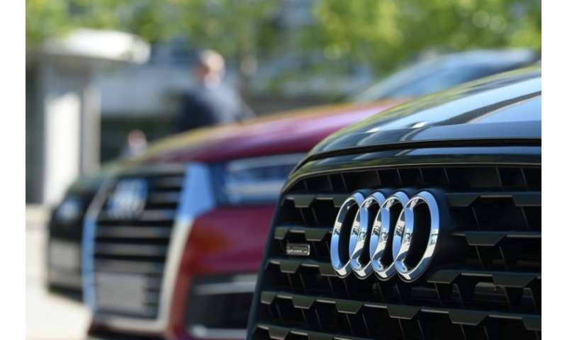 A fresh twist in the German dieselgate saga