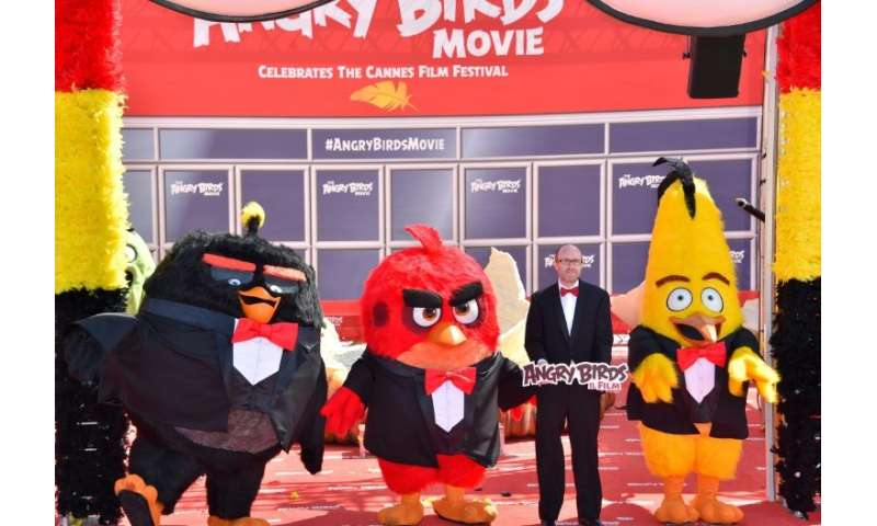 "After the success of the animated film ""The Angry Birds Movie"", Rovio says a sequel is in the works for release in Sep"
