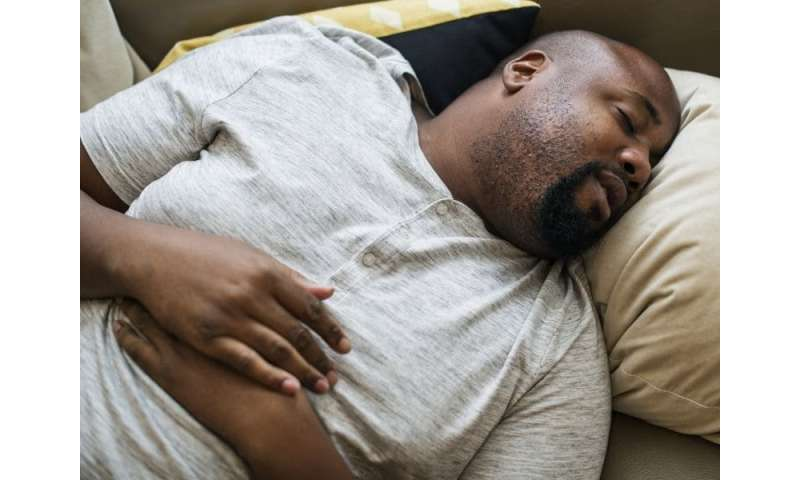 Age, BMI predict obstructive sleep apnea treatment success