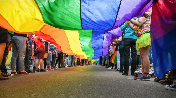 Aging LGBT seniors a major public health issue