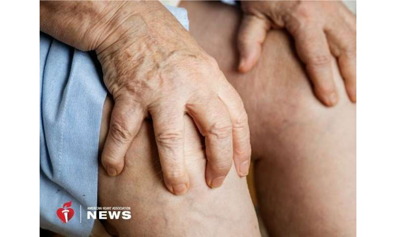 AHA: gout could increase heart disease risk