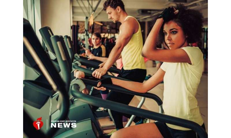 AHA: it takes more than a bribe to get some people to exercise