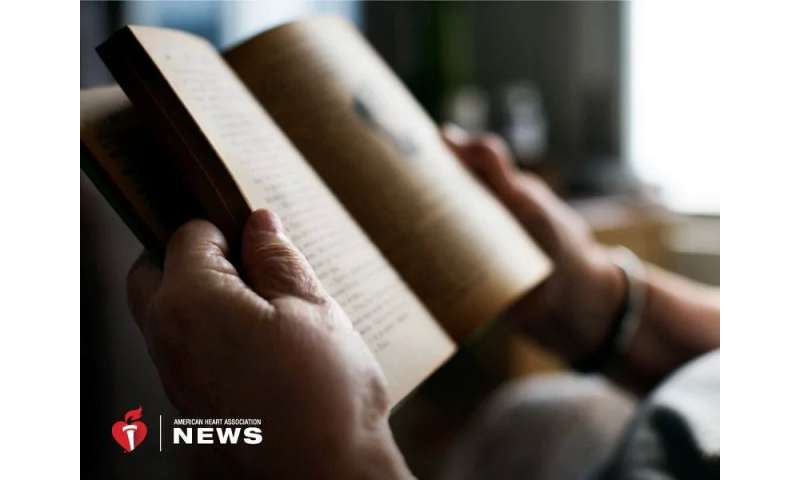 AHA: low literacy levels can be a silent health threat