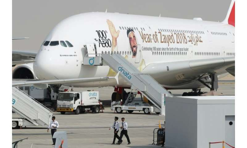 Airbus said that without new orders from Dubai-based airline, Emirates, it will be forced to halt its A380 programme