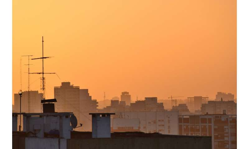 air city