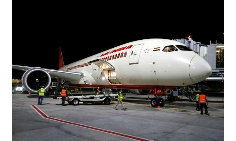 Air India, the country's debt-laden state carrier, has been hemorrhaging money for years