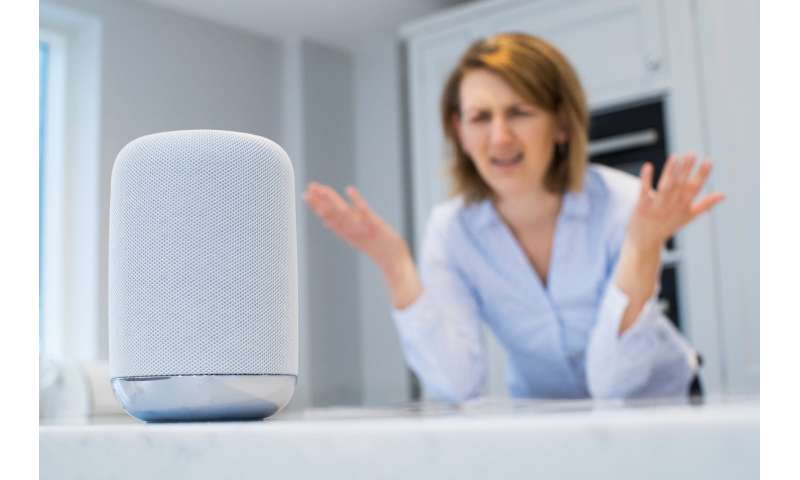 Alexa and Google Home are no threat to regional accents – here's why