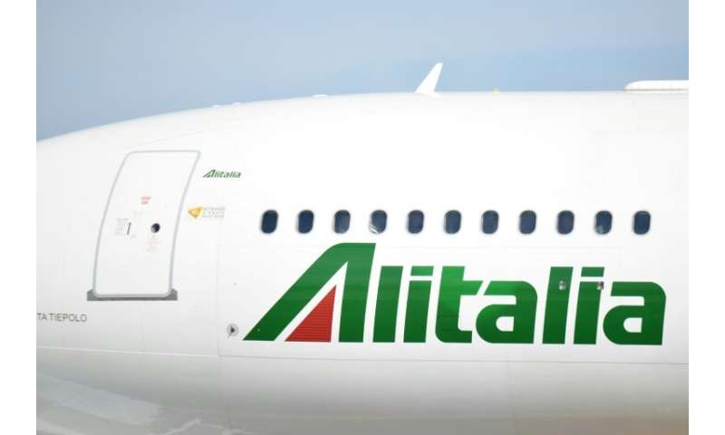 Alitalia went into administration last May at the request of its shareholders after staff rejected job and salary cuts as part o