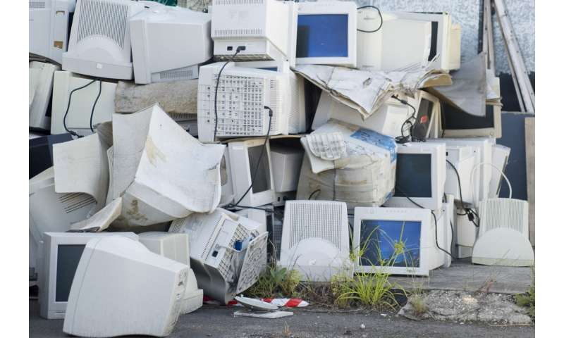 Almost everything you know about e-waste is wrong