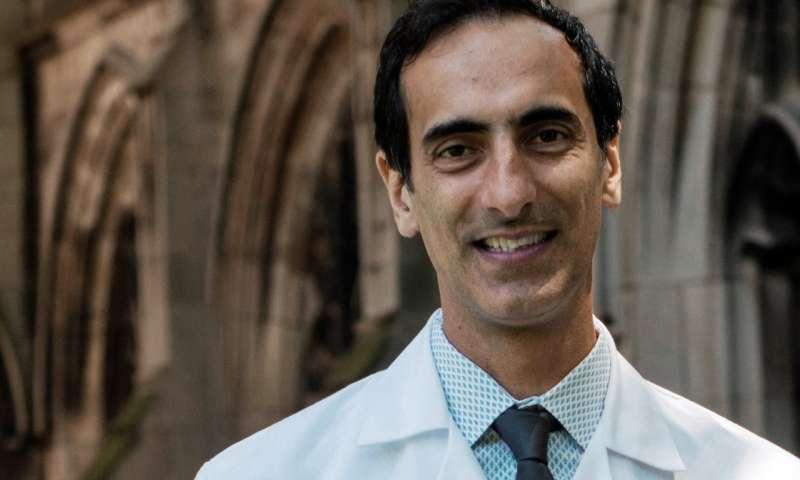 Altitude sickness drug appears to slow progression of glioblastoma