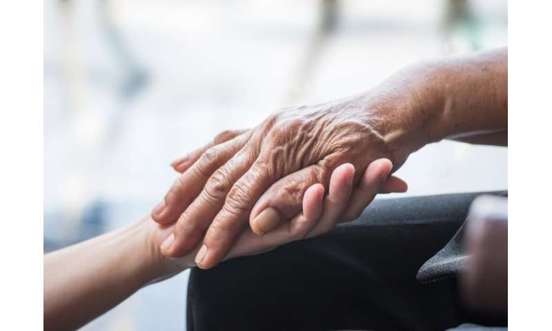 Alzheimer's study to look at gut health link