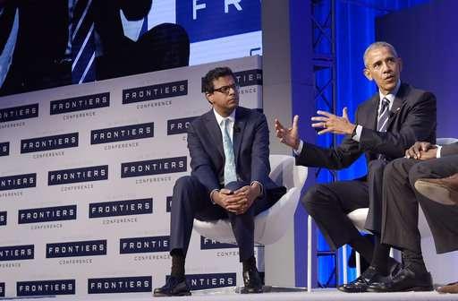 Amazon, Buffett, JPMorgan pick Gawande to lead health firm