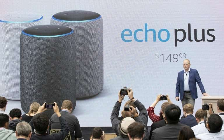 Amazon's Alexa-powered Echo speakers will allow customers to listen to Apple Music under an agreement with by the two tech giant