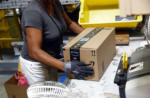 Amazon upbeat on Prime Day, despite early glitches