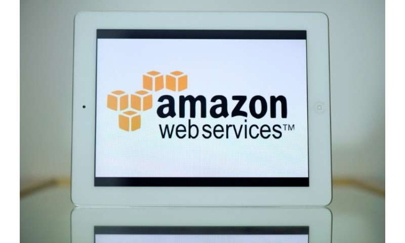 Amazon Web Services (AWS) is considered the leader in cloud computing, with Microsoft's Azure platform its top rival