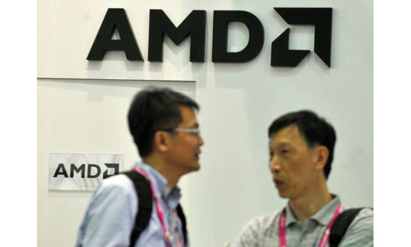 AMD expressed confidence that chip vulnerabilities made public last week by Israeli-based security firm CTS Labs could be fixed