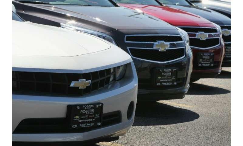 A new peer-to-peer car rental service from General Motors will allow owners make money by renting out their vehicles on GM's car