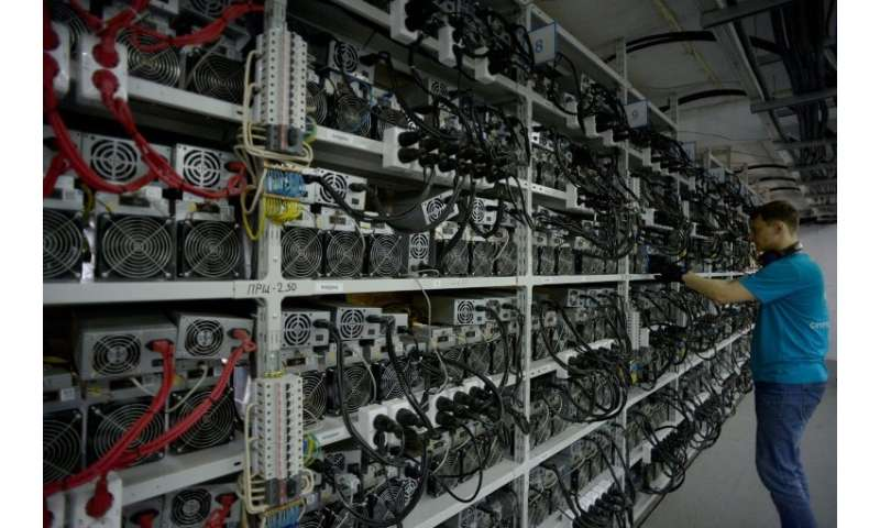 NSA leak fuels rise in hacking for crypto mining: report