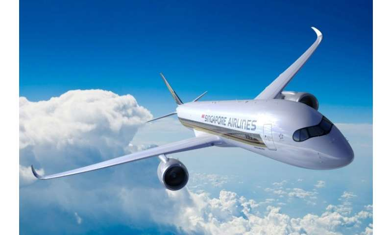 A new Singapore Airlines route connecting the city-state to New York goes into operation on October 11, 2018 becoming the longes