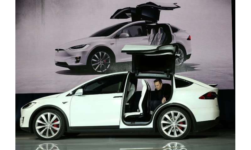 An investigation is underway into a fatal crash involving a Tesla Model X, the latest incident casting doubt on autonomous drivi