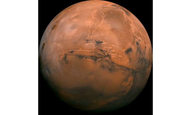 Anxiety is on NASA when Mars landing day arrives