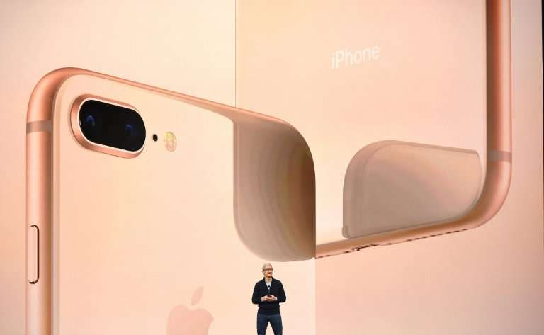 Apple is expected to release an upgraded version of its premium iPhone X, which was unveiled last year by CEO Tim Cook