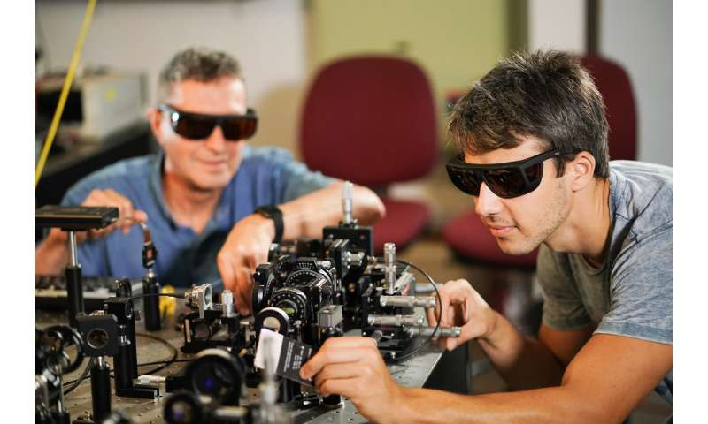 Applying metamaterials to quantum optics paves the way for new interdisciplinary studies