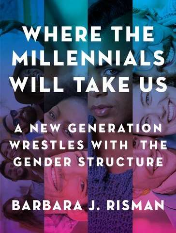 Are millennials gender rebels or returning to tradition?