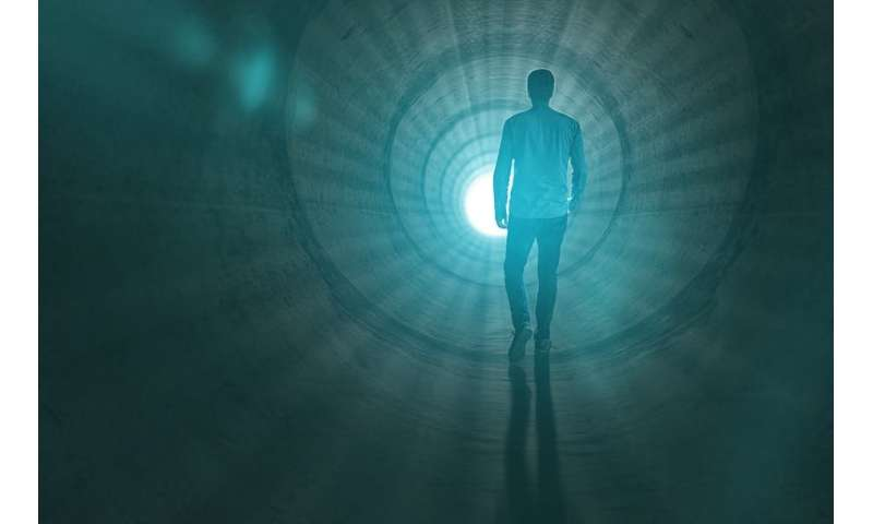 Are near-death experiences hallucinations? Experts explain the science behind this puzzling phenomenon