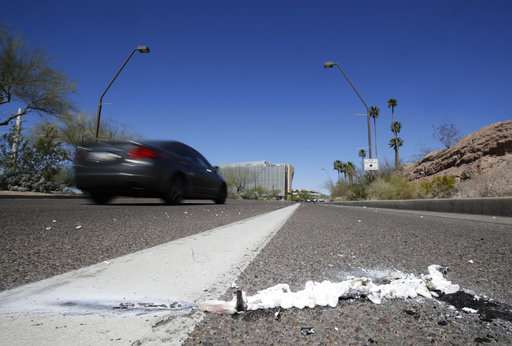 Arizona death brings calls for more autonomous vehicle rules