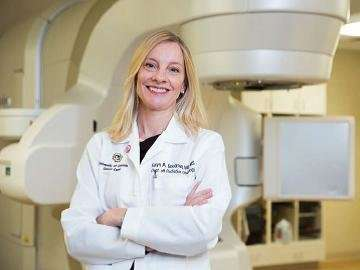 ASCO18: Trial shows how PET scans help tailor therapy for esophageal cancer
