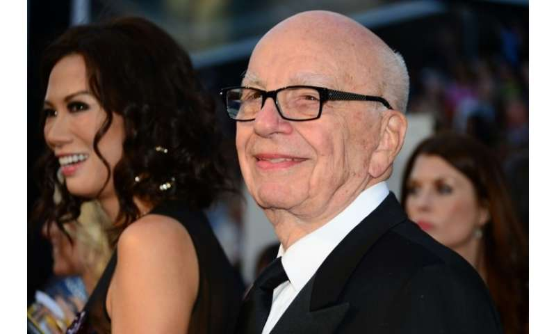 "A setback for Rupert Murdoch, whose takeover attempt of Sky was ruled ""not in the public interest"""