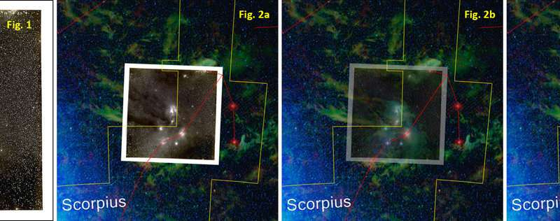"Astronomy Rewind fast-forwards to reanimate ""zombie"" astrophotos"