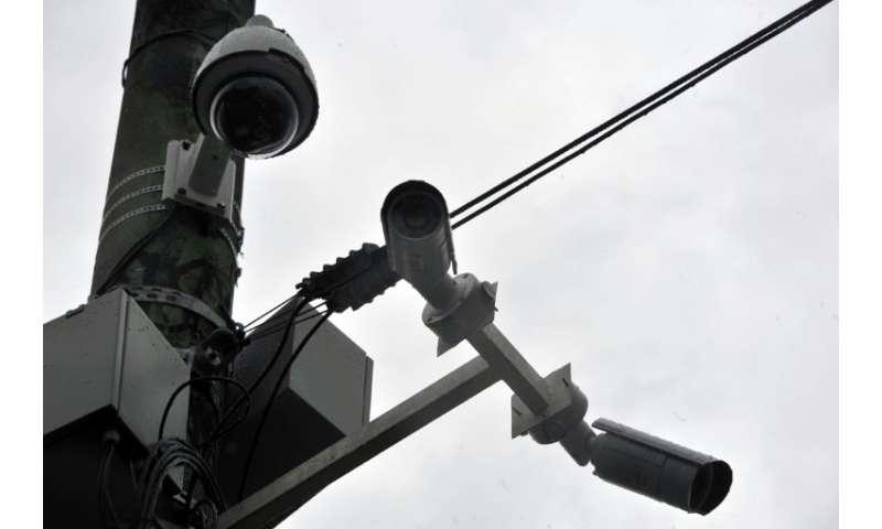Cameras, drones: Rio de Janeiro to put electronic eyes on crime