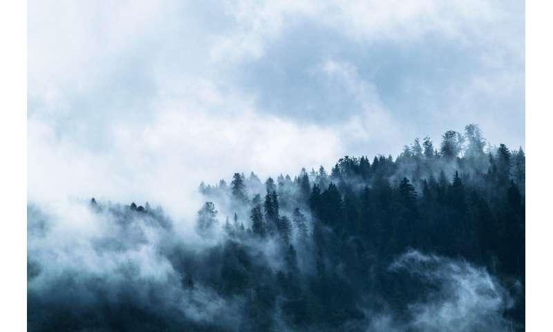 Could an anti-global warming atmospheric spraying program really work?