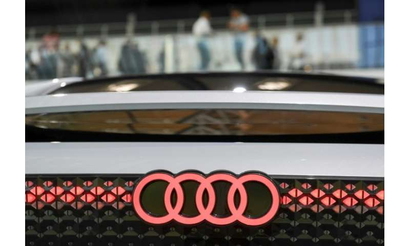 Audi is under suspicion that its engineers helped create the software used in the scam