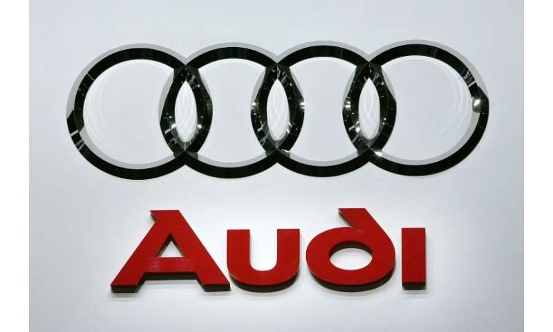 Audi offices were raided for the second time in a week as investigators probe emissions cheating at the VW subsidiary