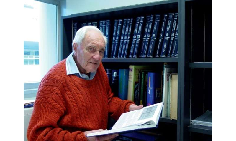 Australian scientist David Goodall, 104, does not have a terminal illness but says his quality of life has deteriorated and that