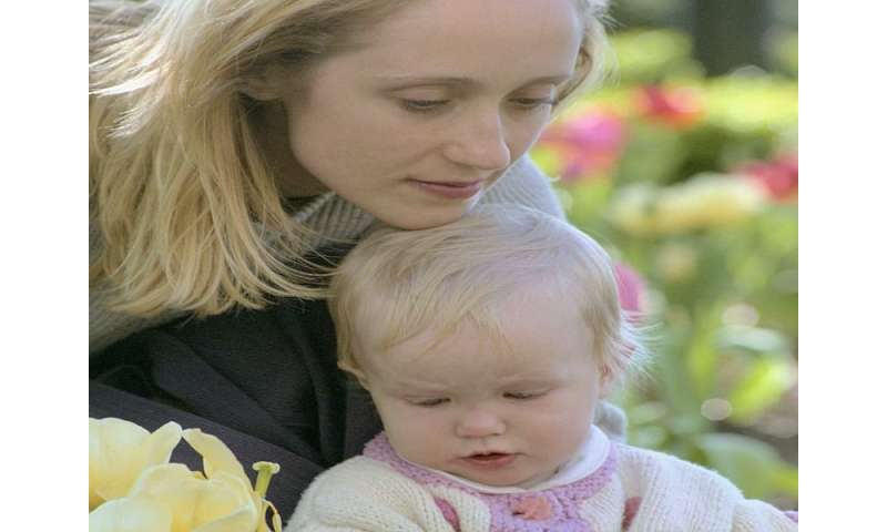 Babies of adolescents in CPS care more likely to be taken into care