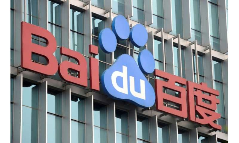 Baidu spun off its iQiYi video unit in the first quarter, raising $2.25 billion through an initial public offering and listing i